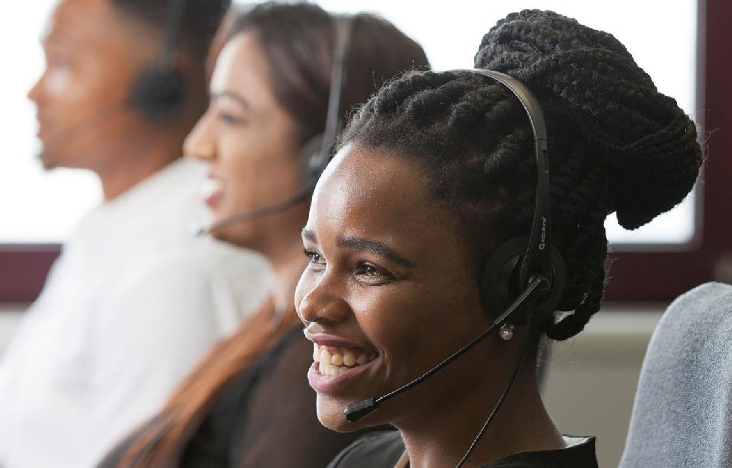 Global BPO end-to-end delivery within 1 week | Capability BPO<sup>™</sup>